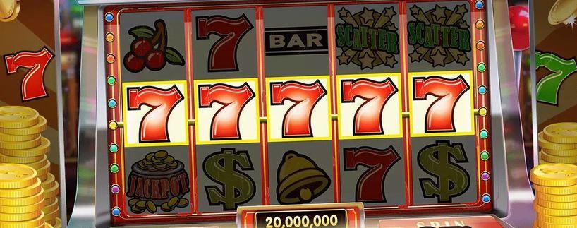 slot machine che fanno vincere tutti