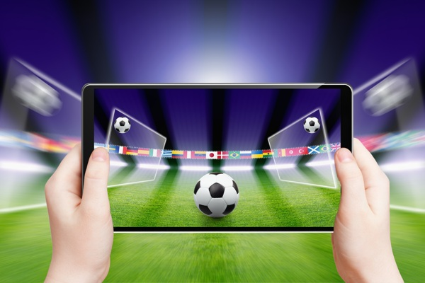 live streaming scommesse