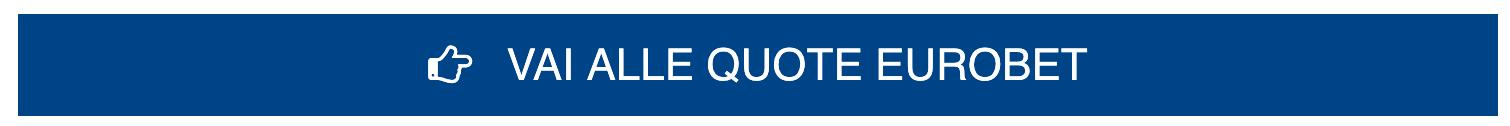 quote eurobet