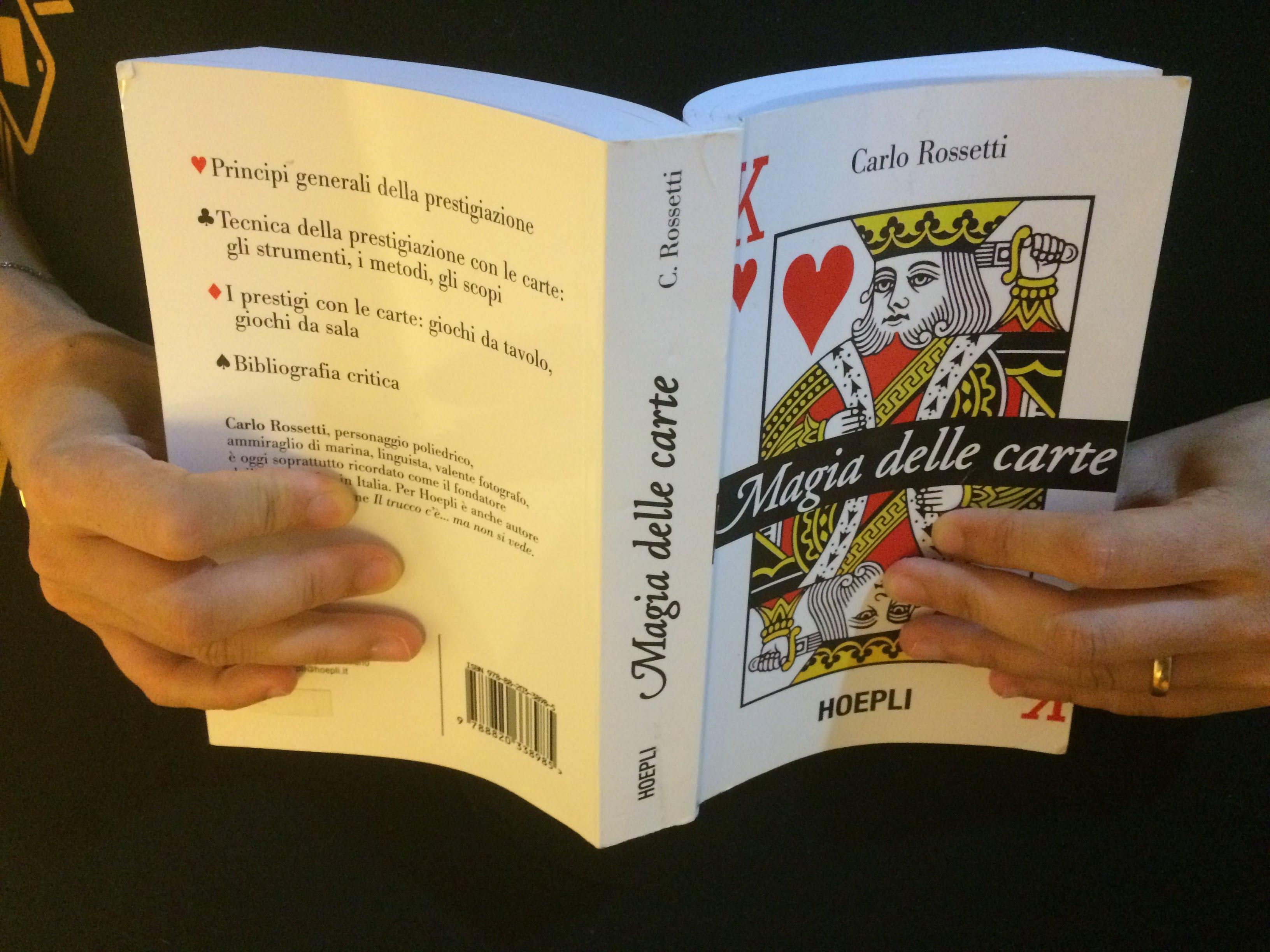 libri gioco d'azzardo