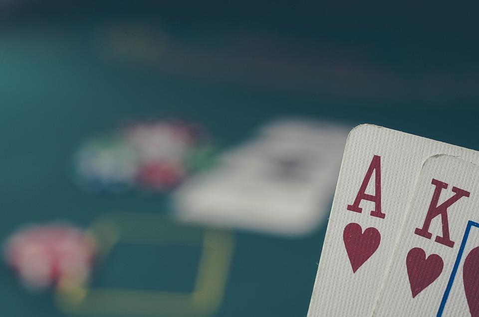 Poker online, i migliori siti torneo e gioco cash a novembre