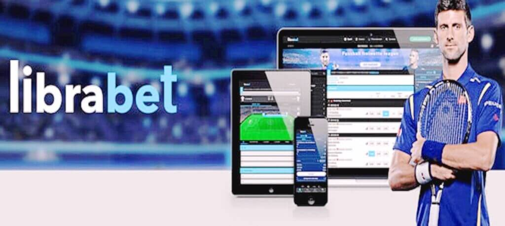 Librabet App