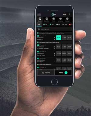 cbet app mobile