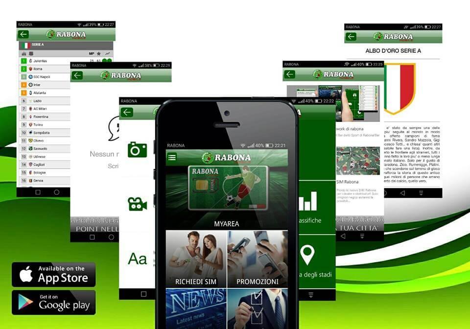 rabona app
